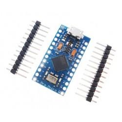 Leonardo Pro Micro 3.3V 8Mhz