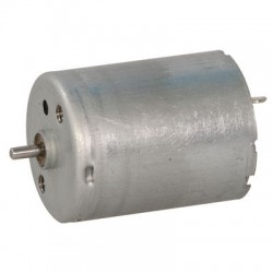 Motor DC RF370CH-22170-R