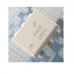 Optoacoplador MOC4N35