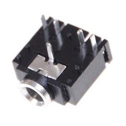 Conector 3.5mm para PCB