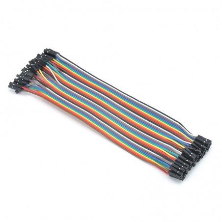 Cables Hembra - Hembra