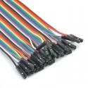 Cables Hembra - Macho