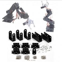 Brazo robot mecanico