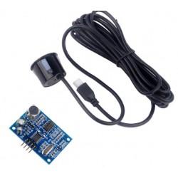 Sensor Ultrasonico a prueba de agua