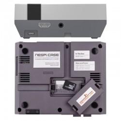 Case Retrogame para Raspberry PI