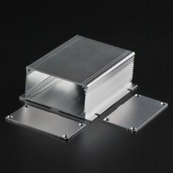 Case aluminio