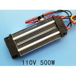 resistencia 500W 110V para incubadoras