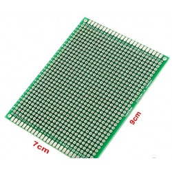 Protoboard Soldable 3x7cm