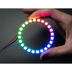 Anillo RGB de 24 bits
