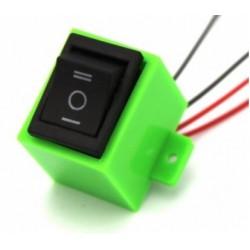 Mini interruptor reversa de motor