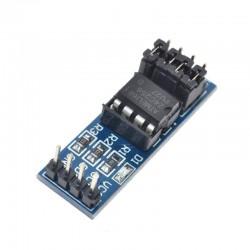Memoria EEPROM I2C , AT24C256