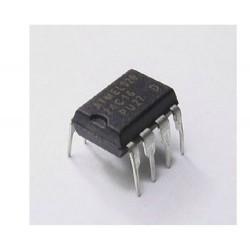 Memoria EEPROM  AT24C16