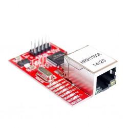 Modulo ethernet W5100