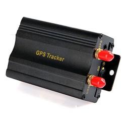 Sistema GPS para auto COBAN