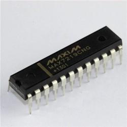 MAX7219CNG MAX7219 DIP IC
