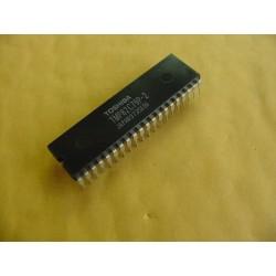 DRIVER de teclado TMP82C79P-2