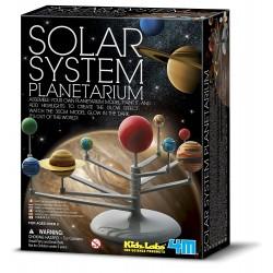 Robot Kids Sistema solar