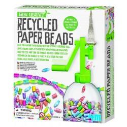 Robot Kids Reciclador de papel