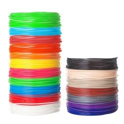 Paquete de filamento de PLA 1,75 mm,