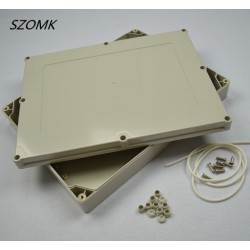 Caja plastica 140*100*28mm