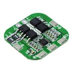 Cargador de bateria de litio 3S