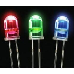 set de Diodos LED (10U)