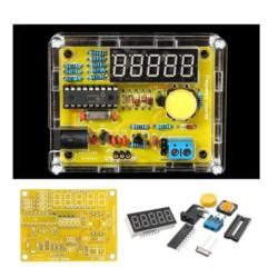 Contador de frecuencia DIY 1-50Mhz