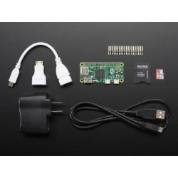 Raspberry Pi zero Kit básico
