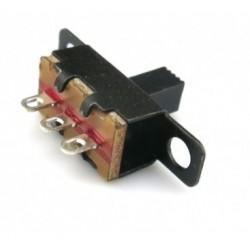 Mini interruptor 3 pines