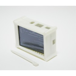Case para raspberri pi + Display de 3.5 pulgadas