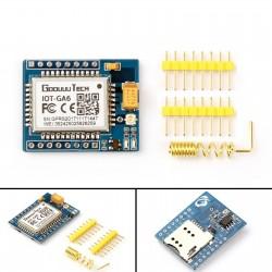 Modulo GSM GA6