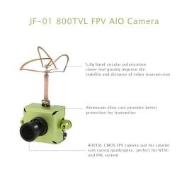 Camara FPV para Drone