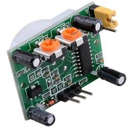 Sensor de Movimiento PIR