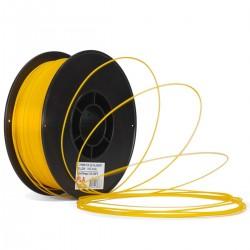 Filamento PLA Inland Amarillo dorado 1.75 mm , 2.2 lb
