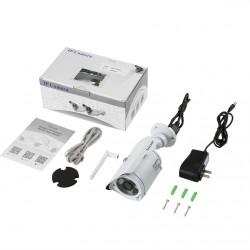Camara IP para exterior 1280x720