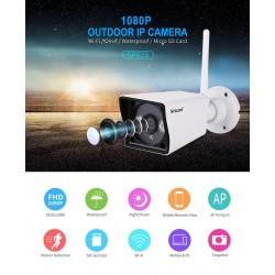 Camara IP  SP023 para Exterior 1920x1080 HD