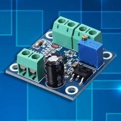 Convertidor frecuencia PWM a voltaje