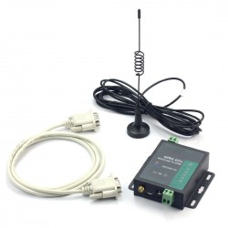 Modem GPRS RS232/485, 850Mhz