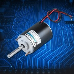 Mini motor/generador 30W