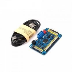 Controlador de servomotor 32 canales