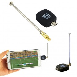 TV android micro USB