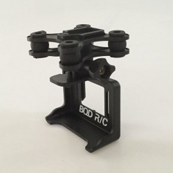 adaptador de camara gopro  para drone  X8g