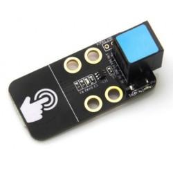 Sensor touch