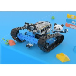 Mbot Ranger Robot Bluetooth Version
